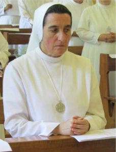 Sor María Teresa Peña