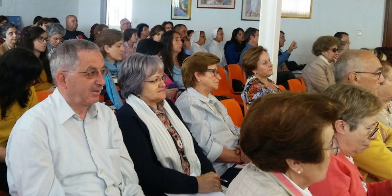 Asamblea de Caritas Diocesana