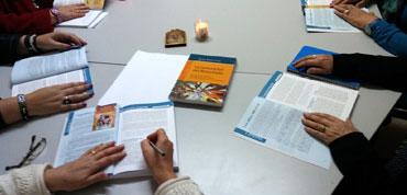 Lectura creyente de la Biblia