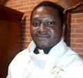 D. David Nathanael Amoussou