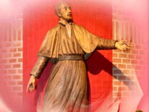 Nuestra parroquia y el mes misionero extraordinario